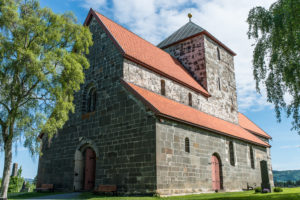 Mirabilia_Kirche