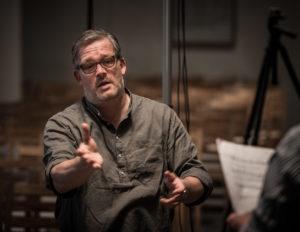 Alexander - conducting - 2016